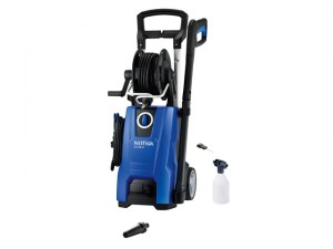 D130 4.9 X-TRA Pressure Washer 130 Bar 240 Vol