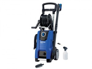 E140 3.9 X-TRA Pressure Washer 140 Bar 240 Volt