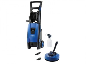 CPG 130.2-8 P X-TRA Pressure Washer & Patio Brush 130 Bar 240 Volt