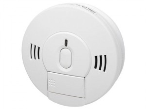 10SCO Combination Smoke & Carbon Monoxide Alarm (Voice)