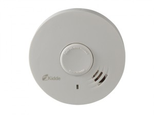 Smoke Alarm - Optical Photoelectric 10 Year Sealed Battery