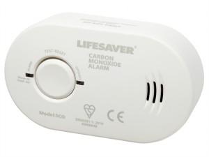 Carbon Monoxide Alarm 7 Year Sensor