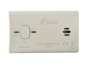 Carbon Monoxide Alarm (10 Year Sensor)
