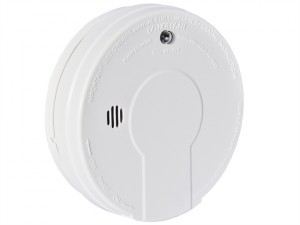 I9060-UK-C Living Areas Smoke Alarm With Hush