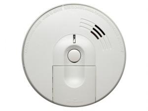K10C Professional Mains Ionisation Smoke Alarm 230 Volt