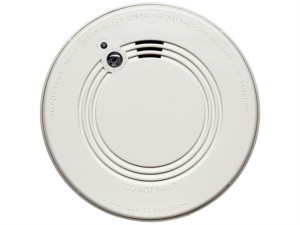 K20C Professional Mains Optical Smoke Alarm 230 Volt