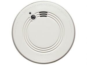 K20C Professional Mains Optical Smoke Alarm 230 Volt