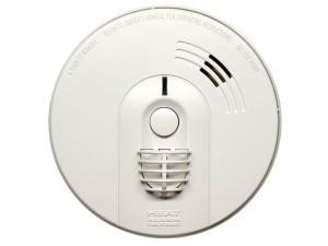 K30C Professional Mains Heat Alarm 230 Volt