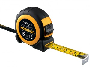 Superior ProErgo-R Pocket Tape 5m/16ft (Width 19mm)