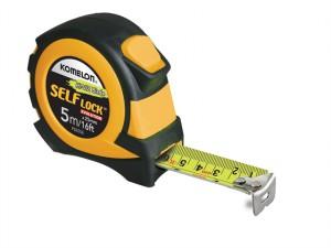 Self Lock™ Evolution Pocket Tape 5m/16ft (Width 25mm)