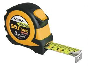 Self Lock™ Evolution Pocket Tape 8m/26ft (Width 25mm)