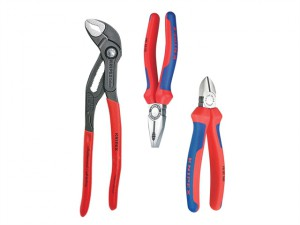 Best Selling Pliers Set (3)