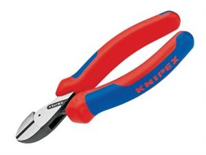 X-Cut Compact Diagonal Cutters Multi-Component Grip 160mm (6.1/4in)