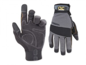 Handyman Flexgrip Gloves - Large (Size 10)