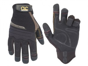Subcontractors™ Flexgrip Gloves - Large (Size 10)