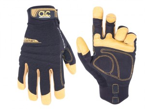 Workman Flexgrip Gloves - Large (Size 10)