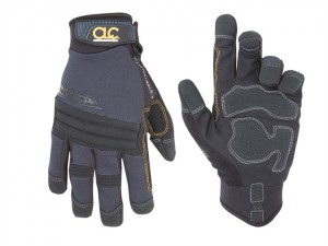 Tradesman Flexgrip Gloves - Large (Size 10)