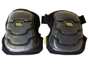 KP-367 Airflow Layered Gel Knee Pads