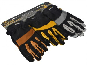 Hi Dexterity Glove Set (3Pr Combo Pack)