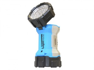Rechargeable Bolt Flip Top LED Light 3W CREE