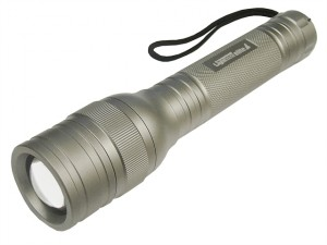 Elite Focusing Torch 3 Function 3 Watt 4 AA