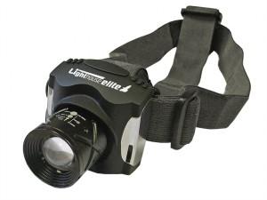 Elite Focus Headlight 3 Watt CREE