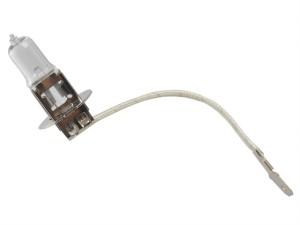 Halogen Bulb 6v H3 Pin (HALSPOT1B)