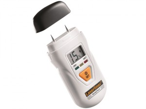DampCheck - Damp Meter