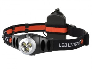 H3 Headlamp Test It Blister Pack