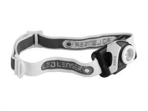 SEO5 Headlamp Black Test It Pack