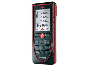 DISTO™ D410 External Laser Distance Meter 150m