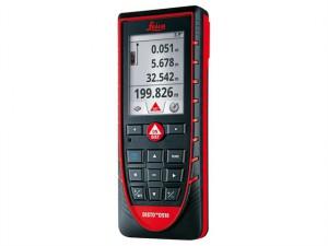 DISTO™ D510 Laser Distance Meter 200m Bluetooth®