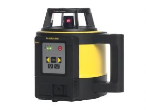 Rugby 840 Dual Grade Laser & Rod Eye 180 Li-Ion