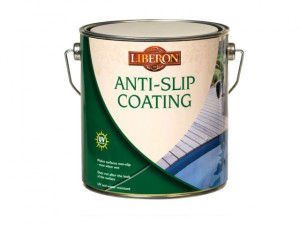 Anti-slip Coating 2.5 Litre