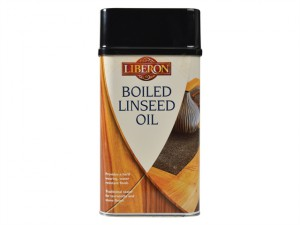 Boiled Linseed Oil 1 litre