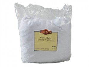 Cotton Rags 500g