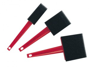 Foam Applicator (Pack of 3)