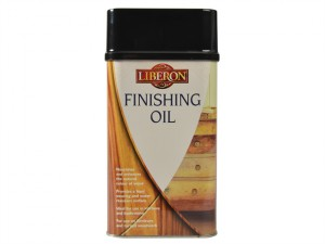 Finishing Oil 1 litre
