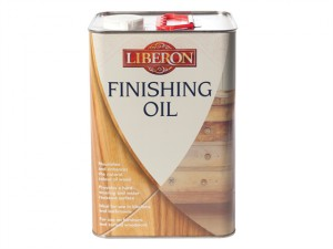Finishing Oil 5 Litre