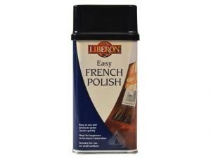 Easy French Polish Clear 250ml