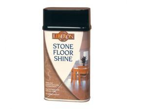 Stone Floor Shine 1 Litre