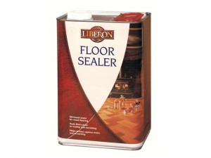 Wood Floor Sealer 5 Litre