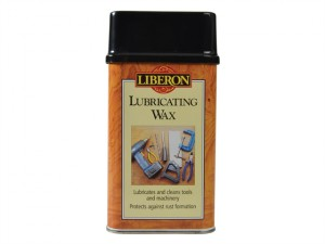 Lubricating Wax 500ml