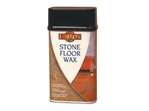 Stone Floor Wax 1 Litre