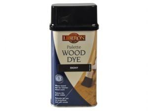 Palette Wood Dye Ebony 250ml
