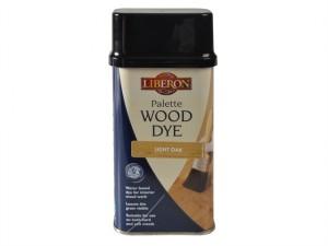 Palette Wood Dye Light Oak 250ml