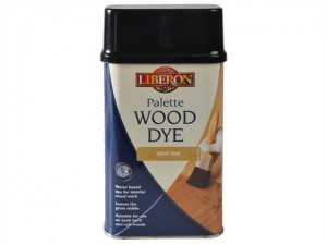 Palette Wood Dye Light Oak 500ml
