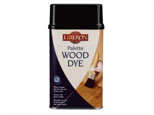 Palette Wood Dye Antique Pine 5 litre