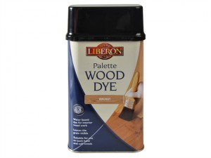 Palette Wood Dye Walnut 500ml