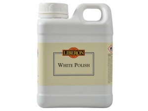 White Polish 1 Litre